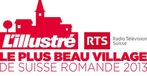 Saillon, Le plus beau village de suisse romande 2013